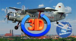 3D-Konvertierung