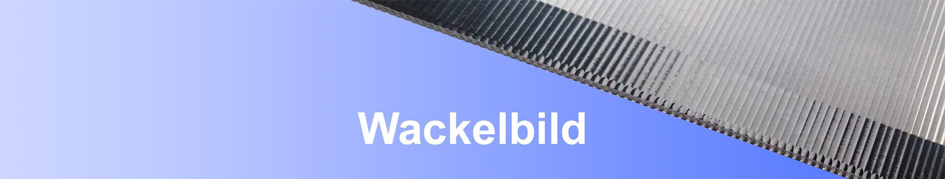Wackelbild